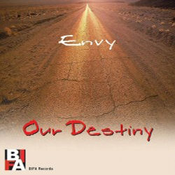 Envy - Our Destiny