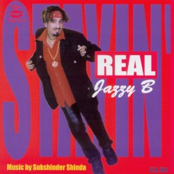Jazzy B - Stayin Real